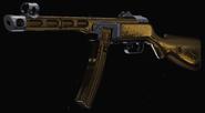 PPSh-41 Gold Gunsmith BOCW