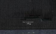 Pickup icon M40A3 MW2