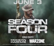 Season Four PromoTrailer MW