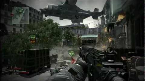 Call of Duty Modern Warfare 3 - Tango Down Multiplayer Trailer