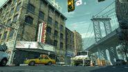 Cinema Intersection MW3