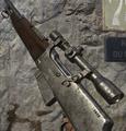 Karabin Inspect 1 WWII