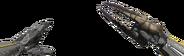 Nightbreaker BO3 in-game view