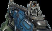Peacekeeper MK2 BO3