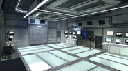 Power Plant underground control room BOII