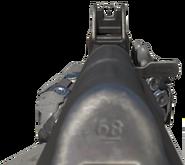 AK-74u BO3 aiming