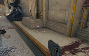 Call of Duty Black Ops 4 Mad Hatter 3 зал Зевса