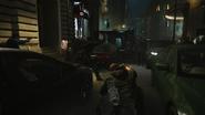Call of Duty Modern Warfare 2019 Пикадилли