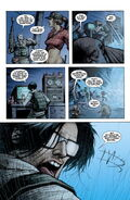 CoD Zombies Comic Issue2 Preview3