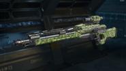Drakon Gunsmith Model Contagious Camouflage BO3