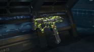 L-CAR 9 Gunsmith Model Integer Camouflage BO3
