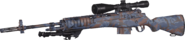 M21 Cold Blooded MWR