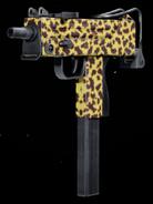 MAC-10 Scavenger Gunsmith BOCW