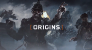 Origins logo BOII