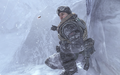 Soap Mactavish Cliffhanger MW2