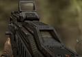 Titus-6 Explosive Flechette BOII