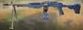 РПД Военштаб синие