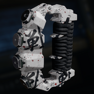 Brass Knuckles Gunsmith Model Battle Camouflage BO3