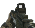 M16A4 Holographic Sight MW3