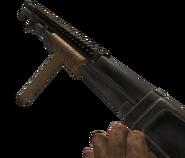 M1897 Trench Gun Grip Reload WaW
