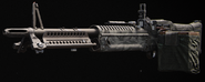 M60 Extortion Gunsmith BOCW
