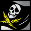Operation Black Flag trophy icon CoDIW.png