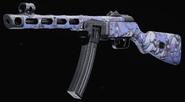 PPSh-41 Degeneration Gunsmith BOCW