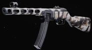 PPSh-41 Stroke Gunsmith BOCW