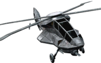 Stealth Chopper Menu Icon BOII.png