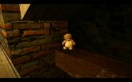 Teddybearerosion