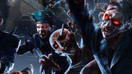 Zombies Attack DLC4 Bo4