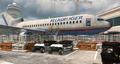 Airportscreen13 Flugruger Plane Zakhaev International Airport