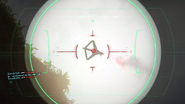 BlackCell BO3 aiming