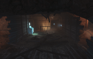 Buried tunel 1 srodek 1