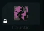 Caustic Camouflage