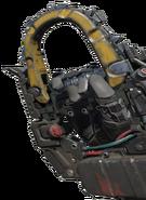 Chainsaw Flourish BO3