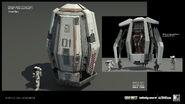 Drop Pod concept 4 IW