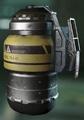 Frag Grenade menu icon IW