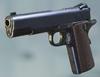 M1911 model CoDMobile