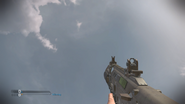 MSBS Shotgun CoDG