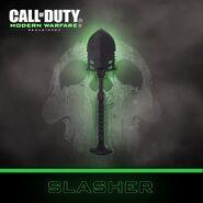 Slasher Vote Promo MWR