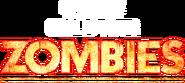 Zombies Logo BOCW