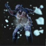 Лёд (эффект смерти)