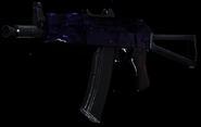 AK-74u DM Ultra Gunsmith BOCW