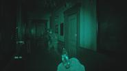 Captain Price outside Barkov's office in Going Dark MW 2019