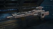 Drakon Gunsmith Model Dust Camouflage BO3