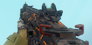 ICR-1 First Person Cyborg Camouflage BO3