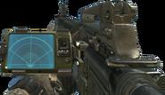 M16A4 Heartbeat Sensor MW3