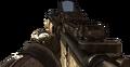 M4A1 Red Dot Sight MW2