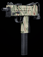 MAC-10 Graze Gunsmith BOCW